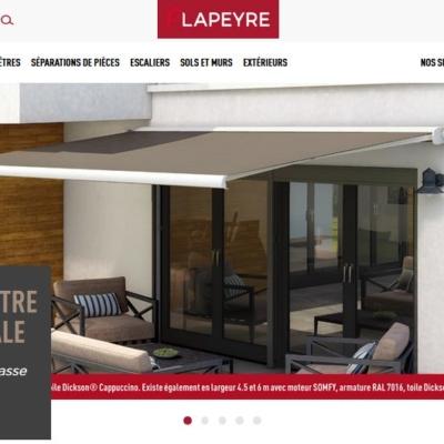 Lapeyre Suisse